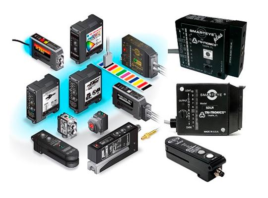 sensores foto electricos